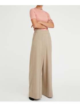 FIVEUNITS Rose Long Bukse Incent Melange