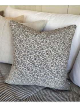 Bon Dep Liberty Pillow Cover Pepper Army