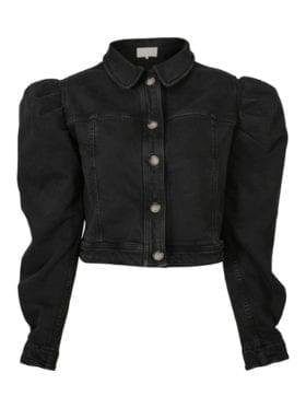 Pia Tjelta Boamly Jacket Sort