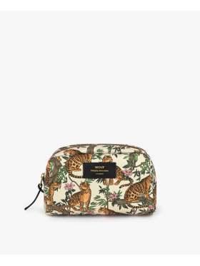 Wouf Lazy Jungle Make Up Bag