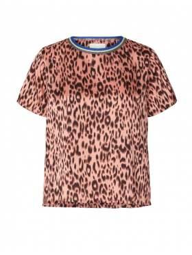 Lollys Laundry Lina T-skjorte Leo