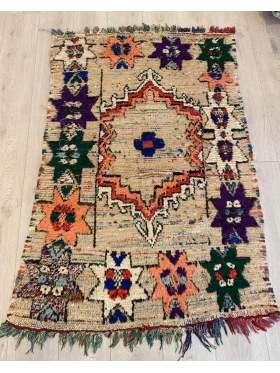 by IDA Marokkansk Ullteppe 415
