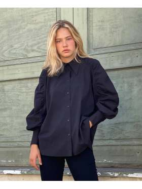 ILAG Lykling Big Shirt Sort