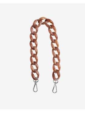 Hvisk Chain Handle Tan