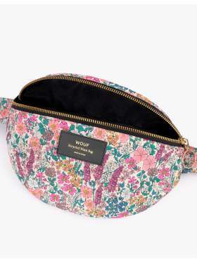 Wouf Emmy Recycled Waist Bag