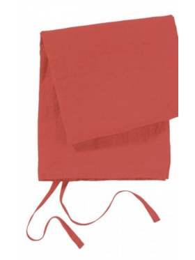 Linge Particulier Kjøkkenhåndkle og forkle Rouge Carmin
