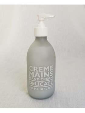 Compagnie de Provence Håndkrem Liten Glassflaske Delicate