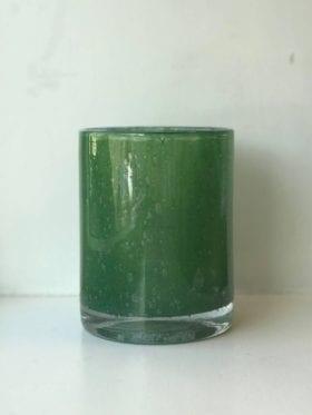 Henry Dean Lyslykt Medium Grønn