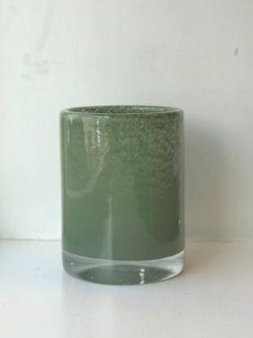 Henry Dean Lyslykt Medium Mosegrønn