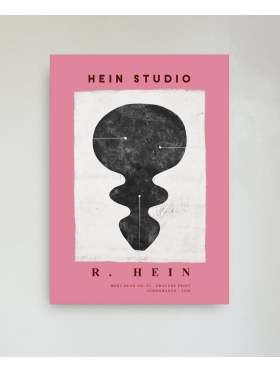 Hein Studio Plakat Body Bean no.5