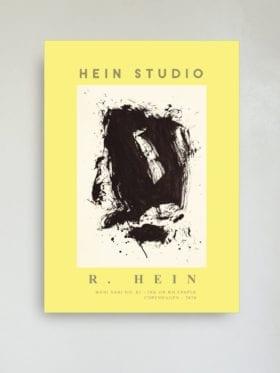 Hein Studio Plakat WABI SABI no. 07