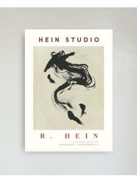 Hein Studio Plakat IKIGAI no. 02
