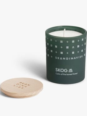 Skandinavisk Duftlys SKOG 65g