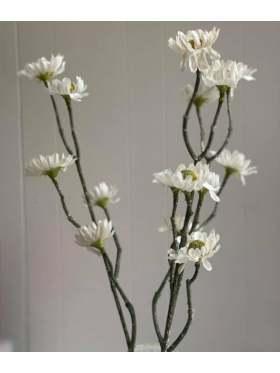 Mr. Plant Eternell 50 cm Hvit