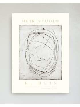 Hein Studio Plakat CONSTRUCTION no. 08