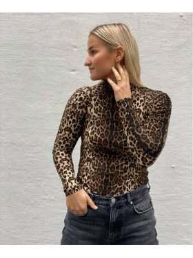 Lollys Laundry Ellen Topp Leopard